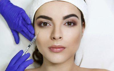 Na jakie zabiegi z zakresu medycyny estetycznej kobiety decydują się najczęściej?