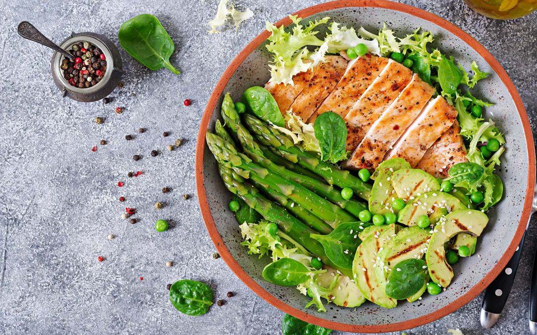 Świadoma dieta, czy konieczność?