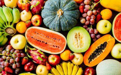 Warzywa i owoce – produkty ważne dla zdrowia