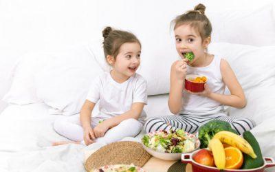 Jak odżywiać dziecko?