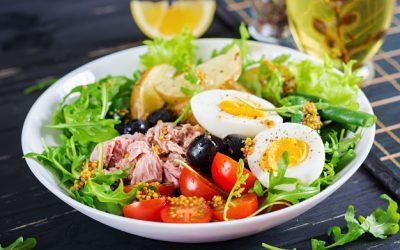 Zasady zdrowego odżywiania