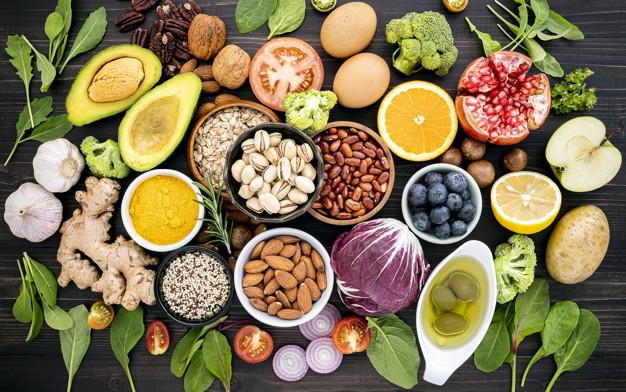 Zdrowe żywienie – krótki poradnik