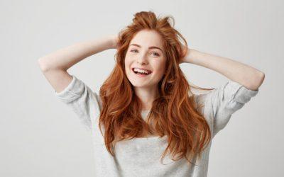 Sekret idealnych, zdrowych i lśniących włosów