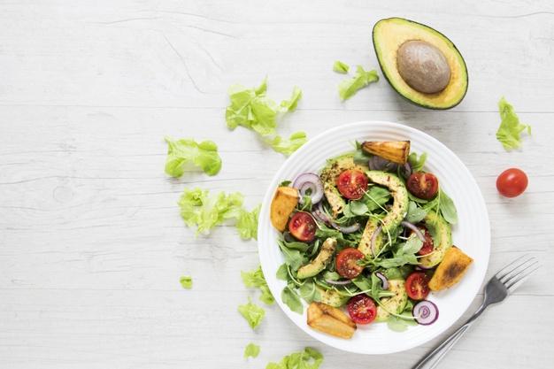 Dieta wegańska i wegetarianizm
